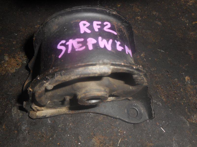 Подушка двигателя Honda Stepwagon RF2 B20B (б/у)