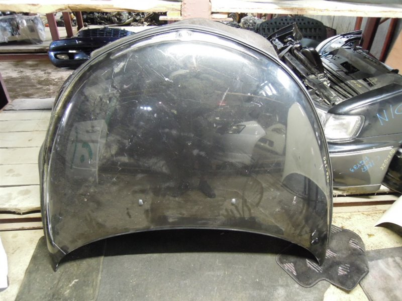 Капот Chrysler Pt Cruiser PT (б/у)