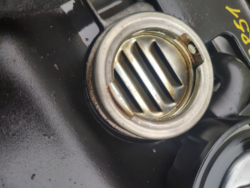Двигатель Volvo V40 YV1UW29692F8 B4204T3 (б/у)