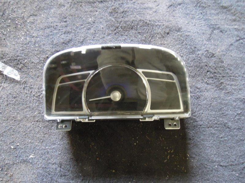 Спидометр Honda Civic FD3 (б/у)