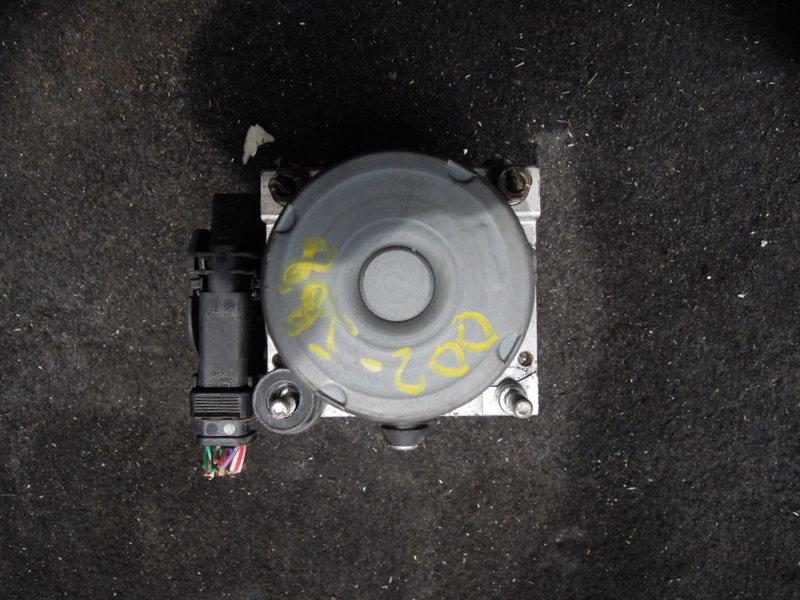 Блок abs Subaru Outback BP9 (б/у)