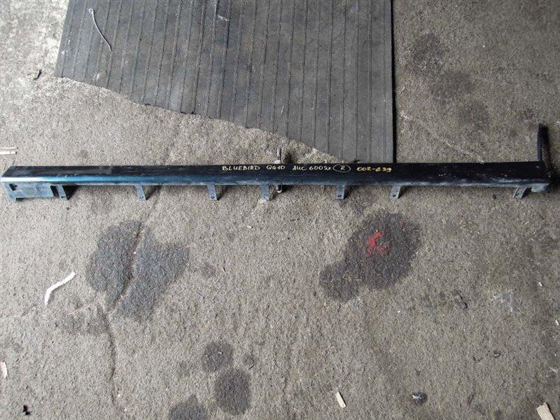 Порог Nissan Bluebird Sylphy QG10 (б/у)