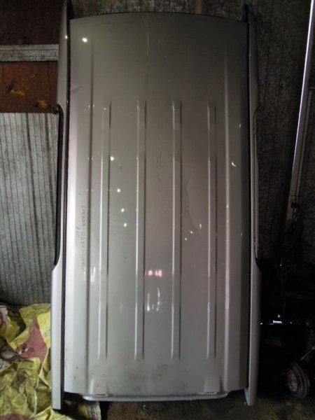 Крыша Nissan Serena GC27 MR20 (б/у)