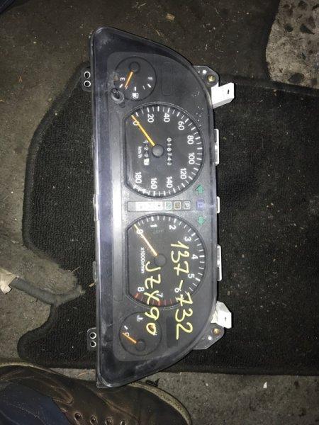 Спидометр Toyota Chaser JZX90 (б/у)