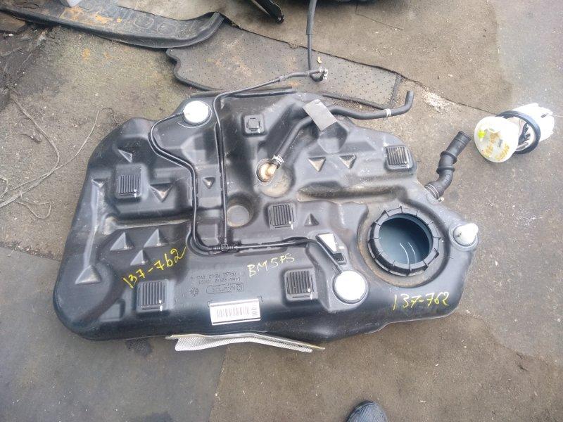 Бензобак Mazda Axela BM5FS P5 (б/у)