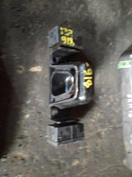 Крепление редуктора Toyota Crown JZS141 1JZ 1995 заднее (б/у)