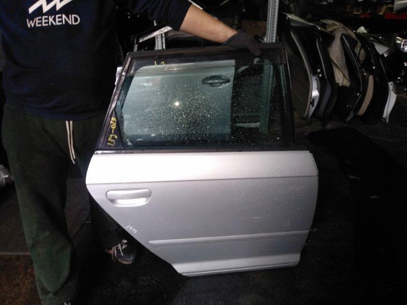 Дверь Audi A3 8PA задняя правая (б/у)