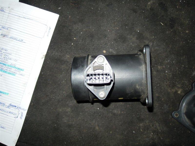 Датчик расхода воздуха Nissan Cima HF50 VQ30DET (б/у)