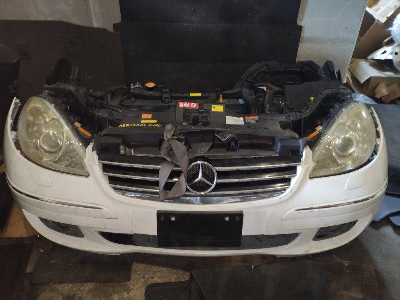 Nose cut Mercedes-Benz A170 передний (б/у)