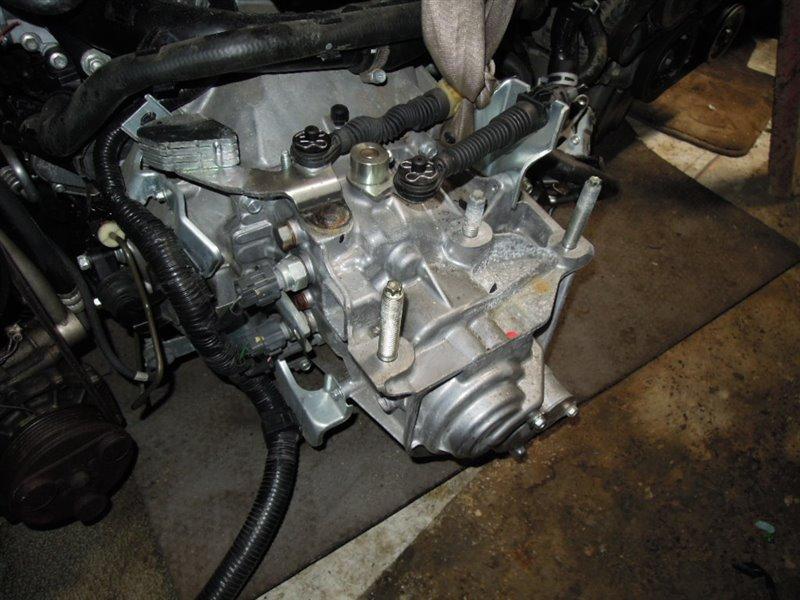 Мкпп Mazda Demio DJ5FS S5 (б/у)