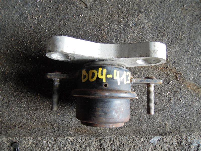 Подушка двигателя Nissan Fuga PY50 VQ35 (б/у)
