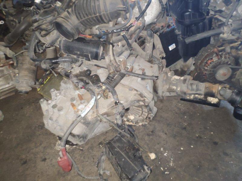 Мкпп Mitsubishi Lancer CM2A 4G15 (б/у)