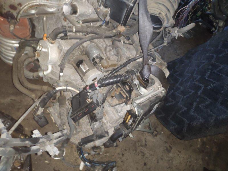 Акпп Toyota Mark X Zio ANA10 2AZ (б/у)
