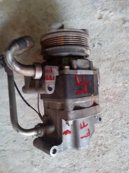 Компрессор кондиционера Mazda Premacy CREW LFVE (б/у)
