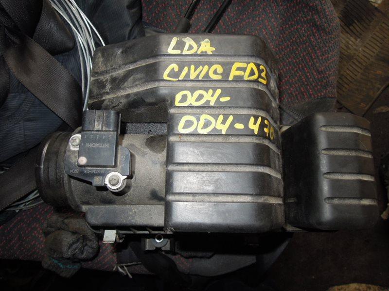 Корпус воздушного фильтра Honda Civic FD3 LDA (б/у)