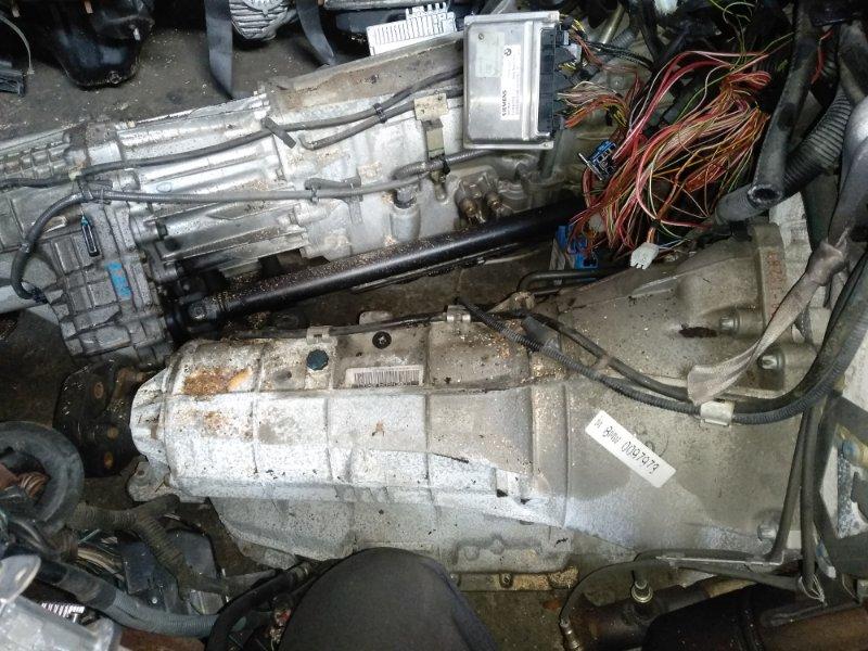 Акпп Bmw 530I E39 M54B30 (б/у)