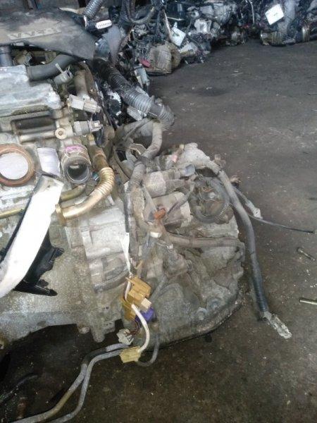 Акпп Toyota Caldina AZT241W 1AZFSE (б/у)