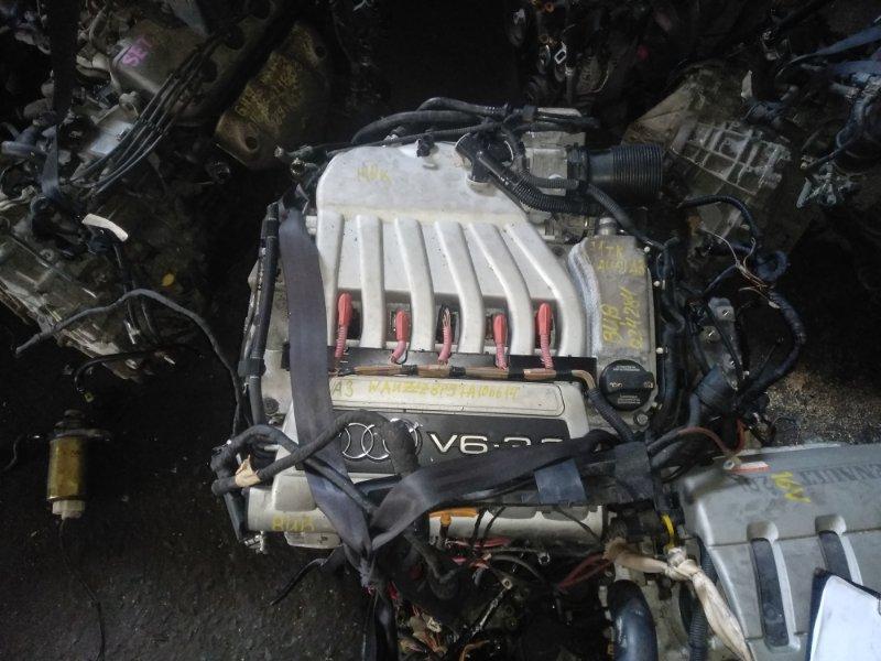 Двигатель Audi A3 8PA BUB!BDB 2007 (б/у)
