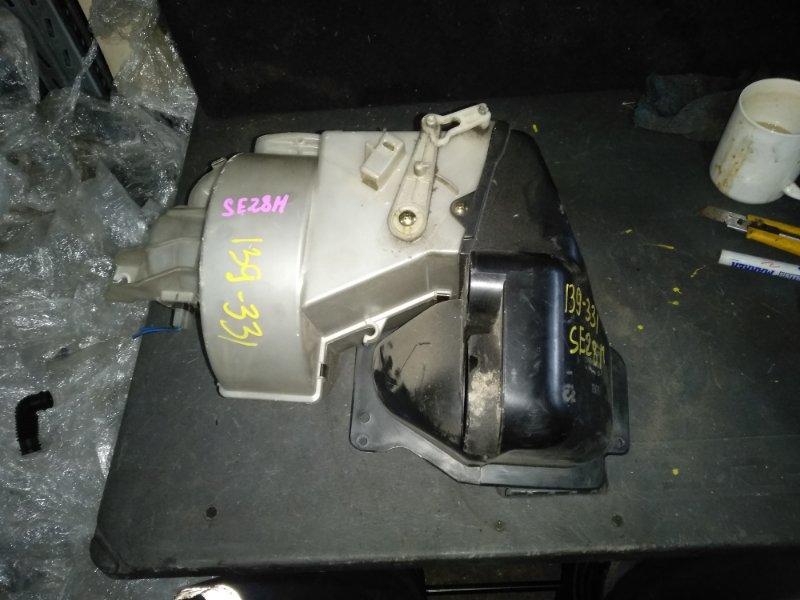 Мотор печки Mazda Bongo SE28M (б/у)