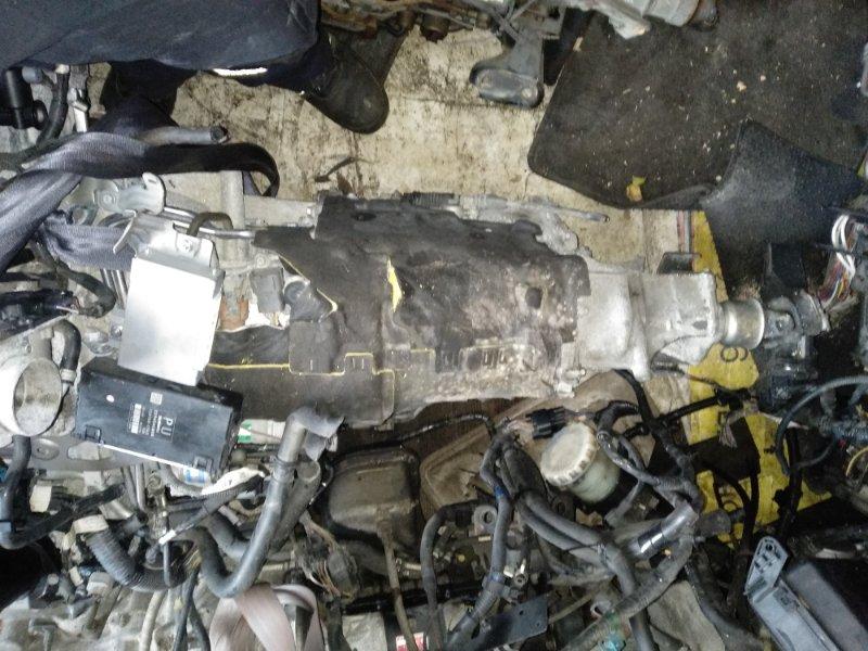 Акпп Subaru Outback BRM FB25 2012 (б/у)