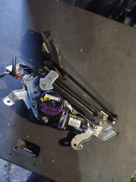 Доводчик двери пятой Honda Elysion RR3 (б/у)