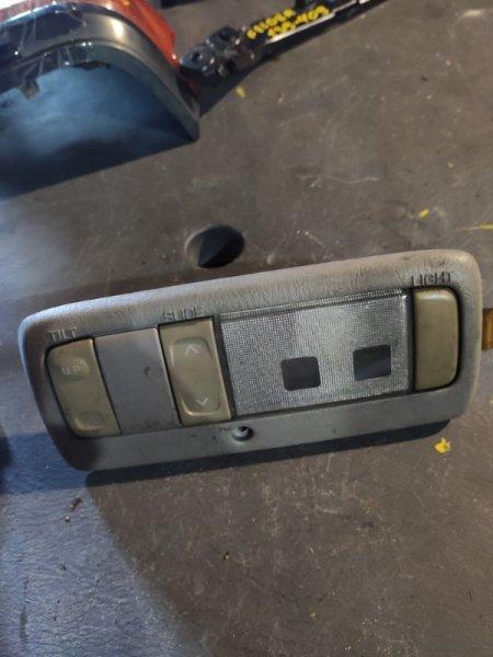 Блок управления люком Toyota Caldina ST215 (б/у)