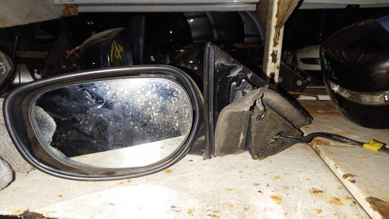 Зеркало Mazda Rx-8 SE3P переднее левое (б/у)