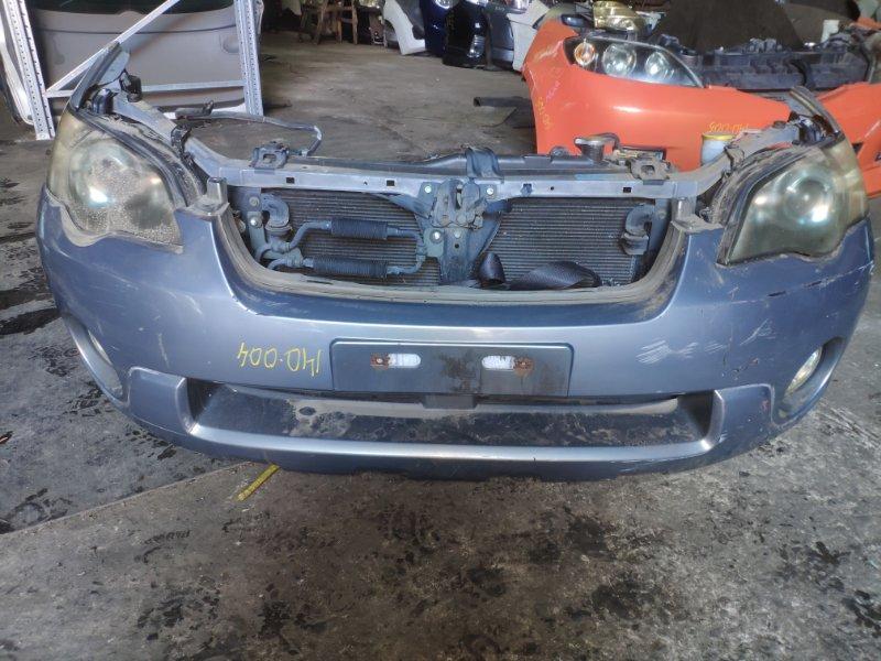 Nose cut Subaru Outback BP9 передний (б/у)