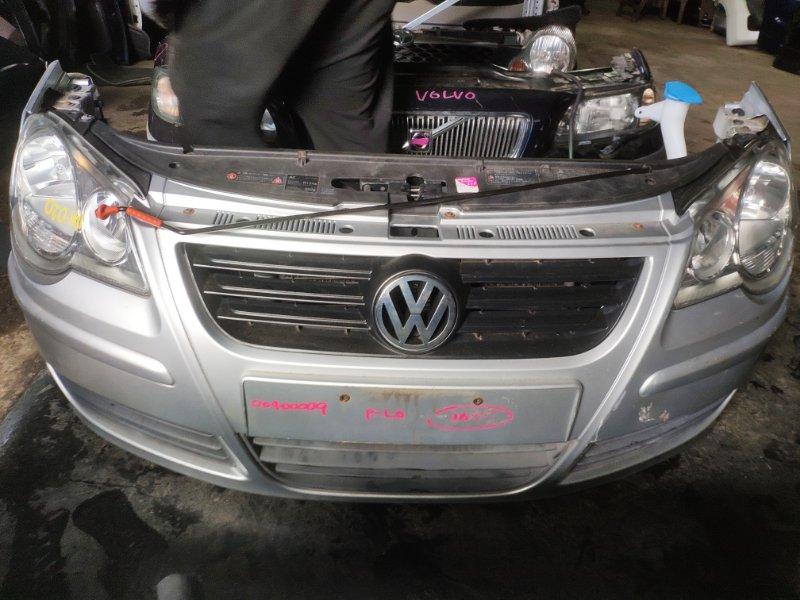 Ноускат Volkswagen Polo 9N3 BUD (б/у)