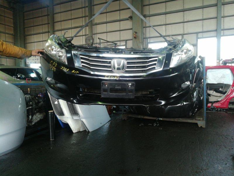 Nose cut Honda Inspire CP3 J35A передний (б/у)