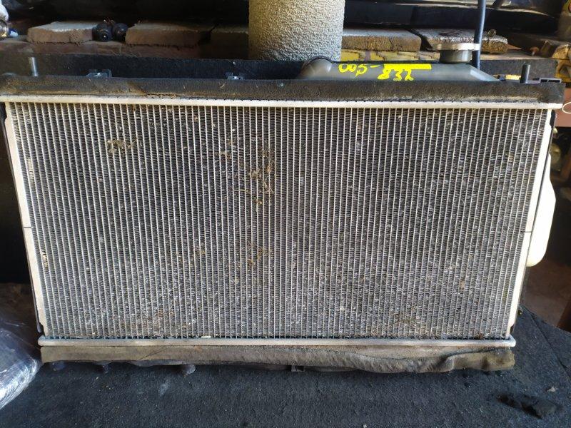 Радиатор охлаждения Subaru Outback BRM FB25 (б/у)