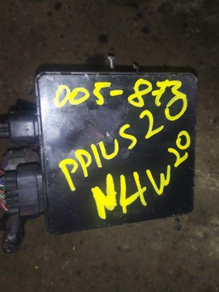 Блок abs Toyota Prius NHW11 (б/у)