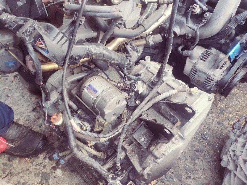 Акпп Toyota Corona Premio ST210 3SFSE (б/у)