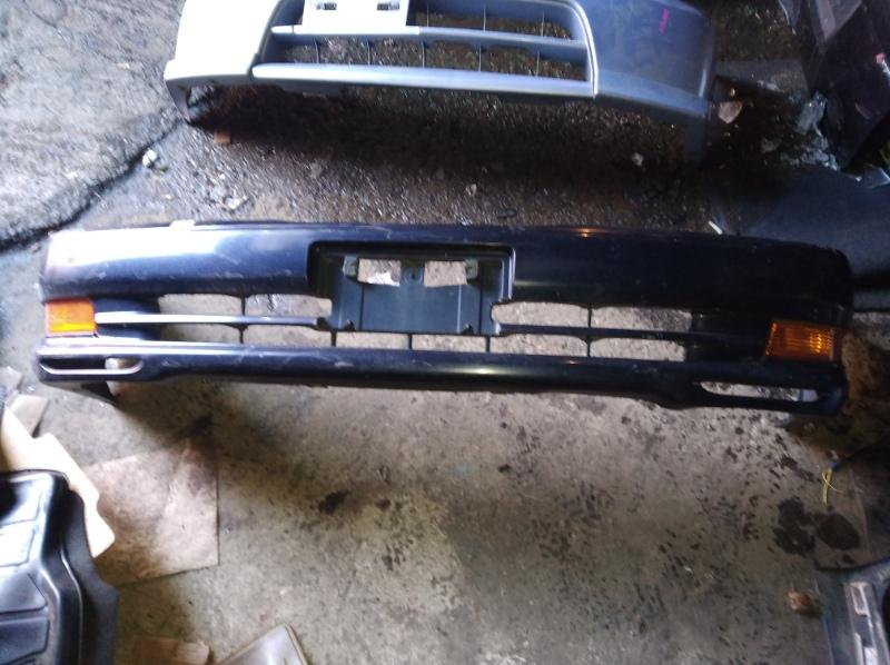 Бампер Toyota Cresta GX100 1GFE передний (б/у)