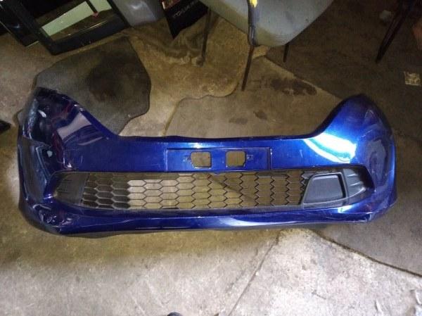 Бампер Honda Freed GB8 передний (б/у)