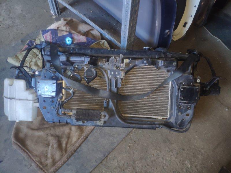 Телевизор Nissan Fairlady Z Z33 VQ35 (б/у)