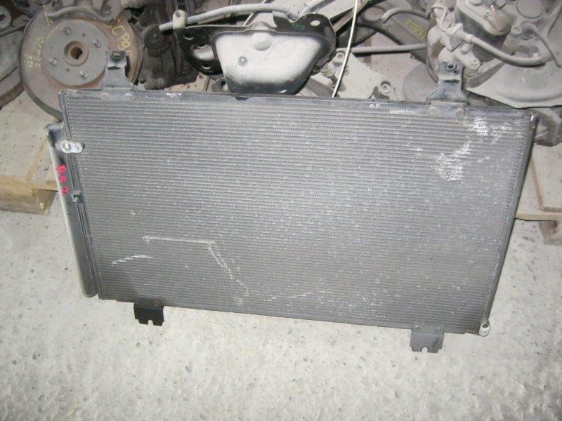 Радиатор кондиционера Honda Elysion RR2 K24A (б/у)