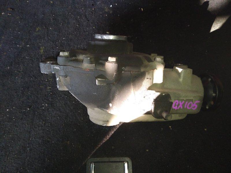 Редуктор Toyota Mark Ii GX105 передний (б/у)