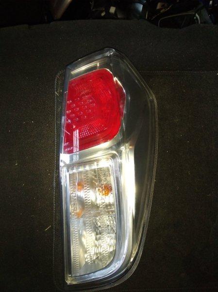 Стоп-сигнал Nissan Dayz Roox B21A задний правый (б/у)