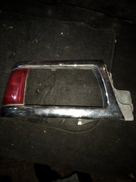 Габарит Mazda Proceed UV56R передний правый (б/у)
