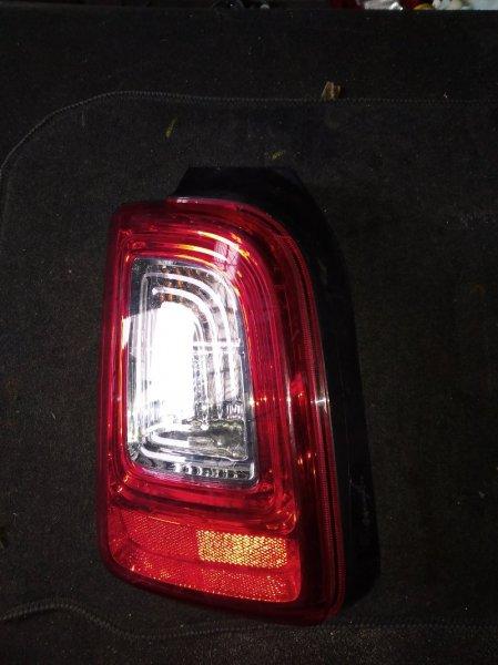 Стоп-сигнал Honda N-One JG1 задний левый (б/у)