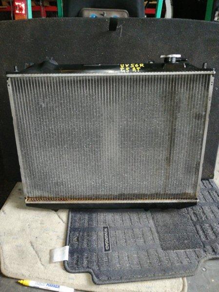 Радиатор охлаждения Mazda Proceed UV56R G5 (б/у)