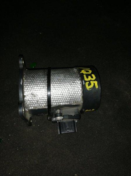 Датчик расхода воздуха Nissan 350Z Z33 VQ35 (б/у)