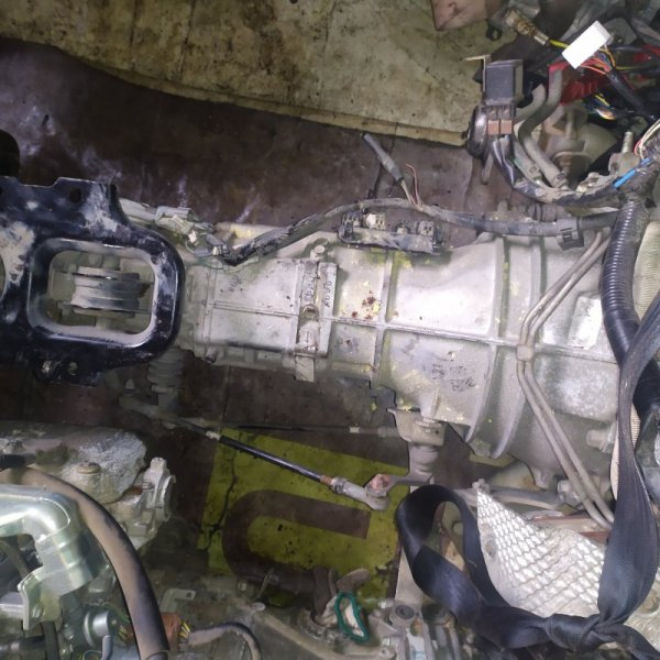 Мкпп Mazda Bongo SKF2VM RF (б/у)