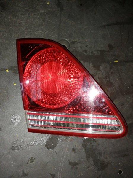 Стоп-вставка Toyota Crown GRS182 3GRFSE задняя левая (б/у)