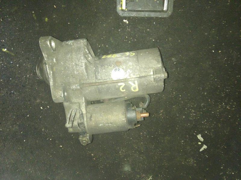 Стартер Mazda Bongo SE28M R2 (б/у)