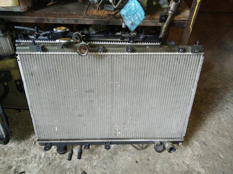 Радиатор охлаждения Toyota Ipsum SXM10 3SFE (б/у)