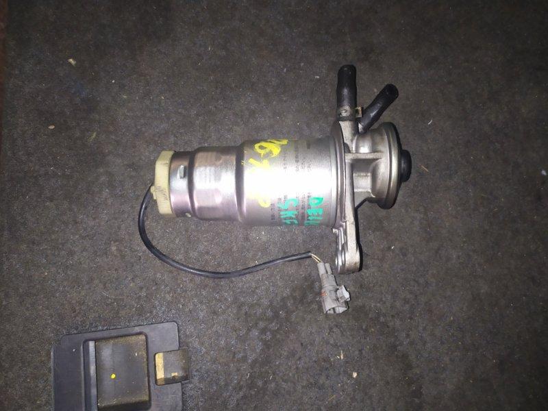 Лягушка Mazda Bongo SKF2VM RF (б/у)