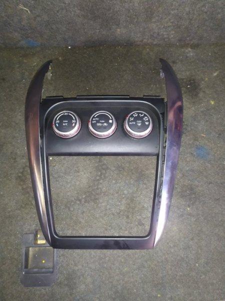 Консоль магнитофона Suzuki Sx4 YB11S (б/у)
