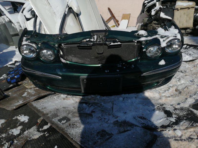 Ноускат Jaguar X-Type SAJKE52623YD (б/у)
